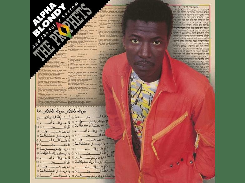 Alpha Blondy - The Prophets [Vinyl]
