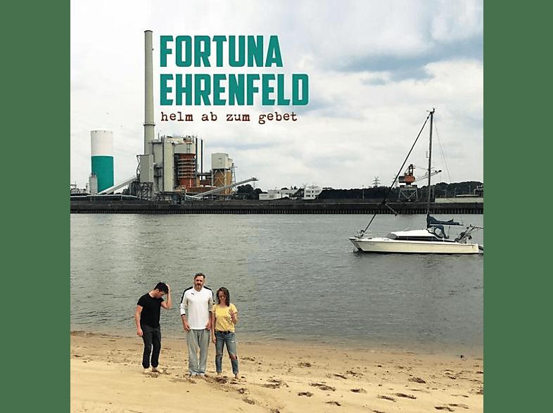 Fortuna Ehrenfeld - Helm ab zum Gebet-Inkl.Non-Album Track [Vinyl]