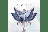 Soto - Origami [LP + Bonus-CD]