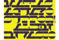 Matias Aguayo - Support Alien Invasion [LP + Download]