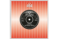 VARIOUS - Backline Vol.494 [CD]