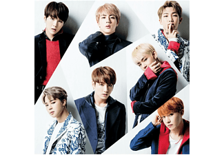BTS - Best Of BTS (Japanese EDT) CD