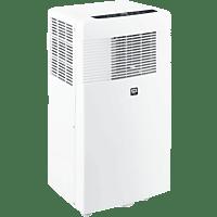 SHE SHE-KL19090F Klimagerät Weiß (Max. Raumgröße: 64 m³, EEK: A)