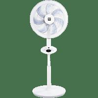 SHE 35ST1901SSF Super Silent Standventilator Weiß (35 Watt)
