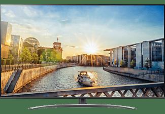 LG 55SM82007LA NanoCell LCD TV (Flat, 55 Zoll / 139 cm, UHD 4K, SMART TV, webOS 4.5 (AI ThinQ))