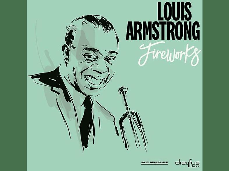 Louis Armstrong - Fireworks [Vinyl]