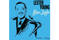 Lester Young - Blue Lester [Vinyl]