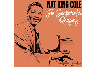 Nat King Cole - For Sentimental Reasons - (CD)