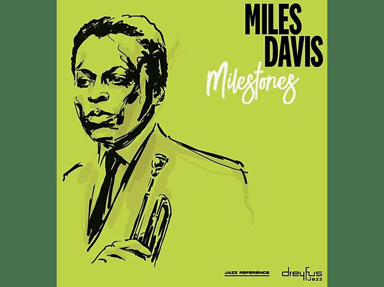 Miles Davis - Milestones [Vinyl]