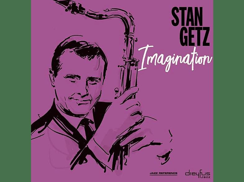Stan Getz - Imagination [Vinyl]