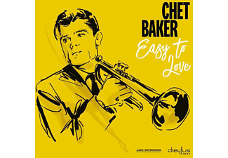 Chet Baker - Easy to Love  - (Vinyl)