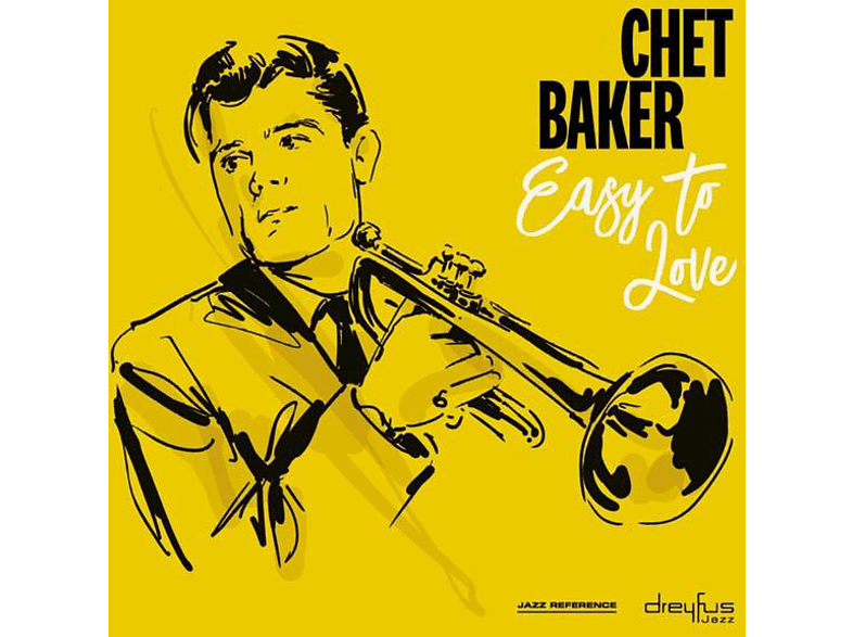 Chet Baker - Easy to Love [Vinyl]