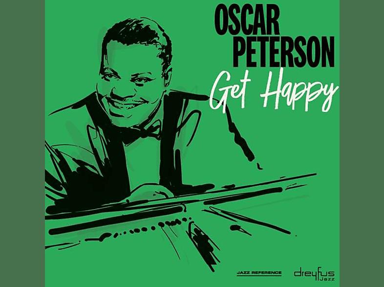 Oscar Peterson - Get Happy [Vinyl]