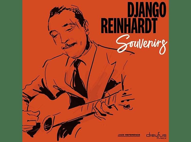Django Reinhardt - Souvenirs [Vinyl]