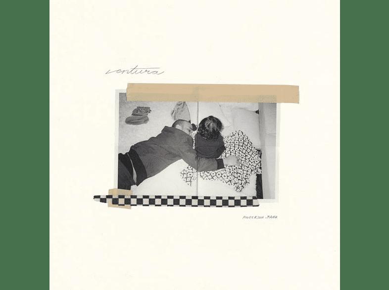 Anderson .Paak - Ventura [CD]