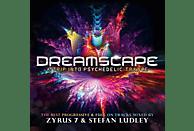 VARIOUS - Dreamscape Vol.1 [CD]