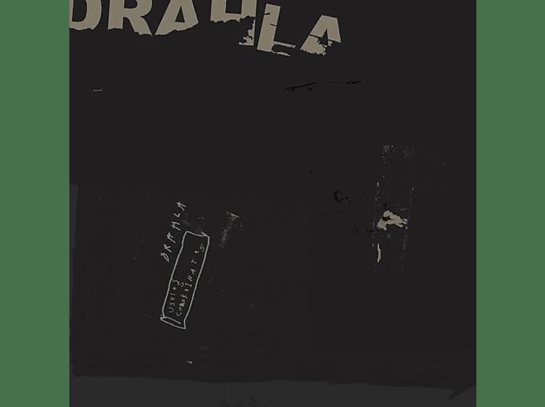 Drahla - Useless Coordinates [CD]