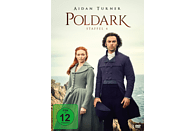 Poldark-Staffel 4,Standard Edition [DVD]