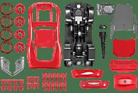 REVELL Lightning Mc Queen Crazy 8 Race Bausatz, Rot