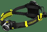 LEDLENSER iH7R CRI Stirnlampe, Schwarz