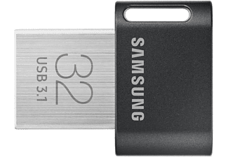 SAMSUNG Clé USB 3.1 32 GB FIT Plus (MUF-32AB/EU)