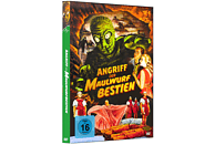 Angriff der Maulwurfbestien [DVD]