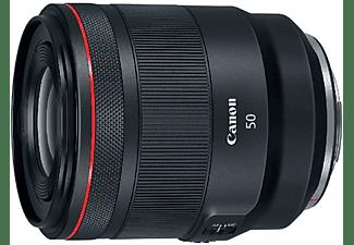 Objetivo - Canon 2959C005AA RF 50mm, 108mm, F/1,2 L USM, 50 mm, Negro