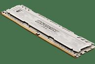 BALLISTIX Sport LT 8 GB (1 x 8 GB) Kit 3000 DIMM SR weiß Arbeitsspeicher 8 GB DDR4