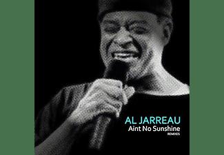 Al Jarreau - Ain't No Sunshine  - (CD)