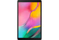 SAMSUNG Galaxy Tab A 10.1 Wi-Fi (2019), Tablet , 32 GB, 10.1 Zoll, Silber