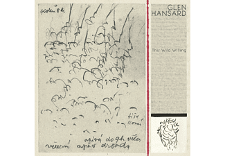 Glen Hansard - This Wild Willing CD