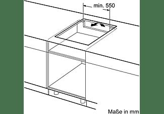 SIEMENS EQ112DA0ZM, Backofenset (Induktionskochfeld, A, 66 Liter)