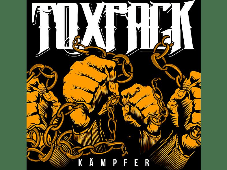 Toxpack - Kämpfer [Vinyl]