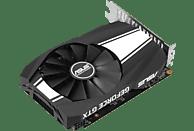 ASUS GeForce® GTX 1660 Phoenix OC 6GB (90YV0CU0-M0NA00) (NVIDIA, Grafikkarte)