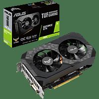 ASUS GeForce® GTX 1660 TUF Gaming OC 6GB (90YV0CU2-M0NA00) (NVIDIA, Grafikkarte)