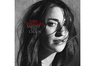 Sara Bareilles - Amidst the Chaos - (CD)