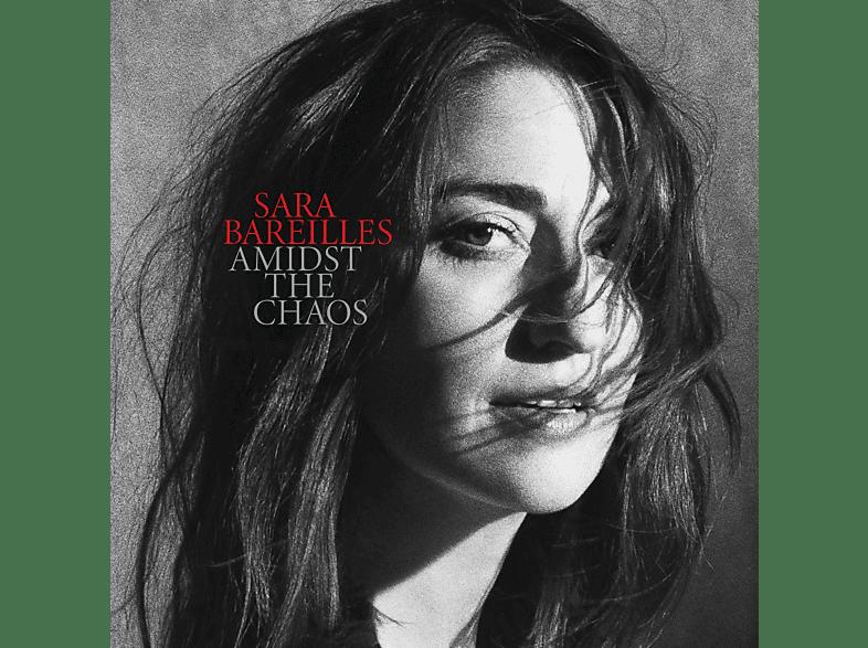 Sara Bareilles - Amidst the Chaos [CD]