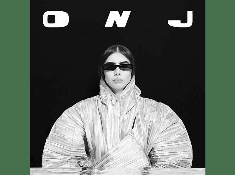 Olivia Neutron-john - Olivia Neutron-John [Vinyl]