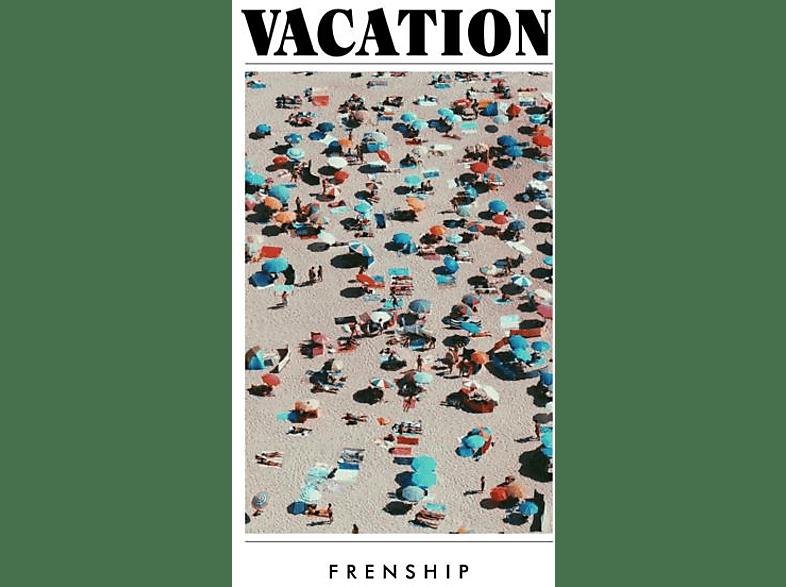 Frenship - Vacation [CD]