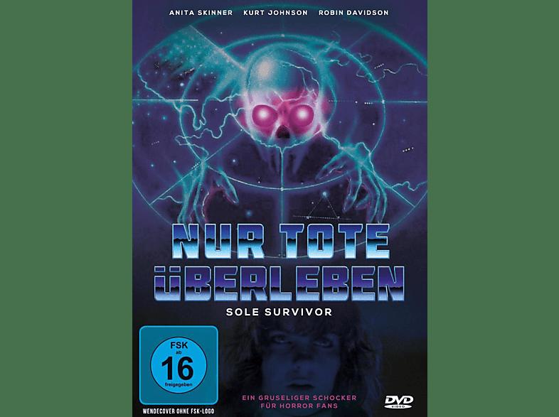 Nur Tote überleben [DVD]