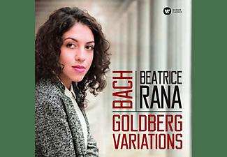 Beatrice Rana - GOLDBERG VARIATIONEN  - (Vinyl)