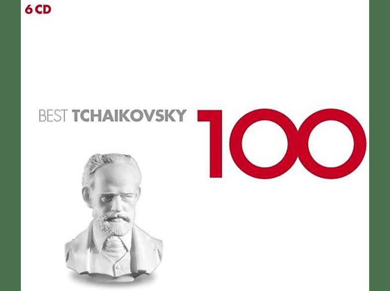 VARIOUS - 100 Best Tschaikowsky [CD]