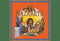 Nazareth - RAMPANT -COLOURED- [Vinyl]