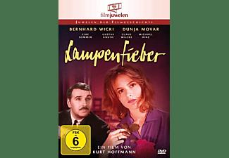 Lampenfieber DVD
