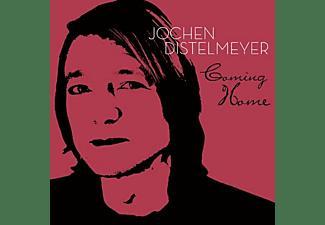 Jochen Distelmeyer - Coming Home by Jochen Distelmeyer  - (CD)