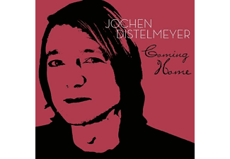 Jochen Distelmeyer - Coming Home by Jochen Distelmeyer - (CD)