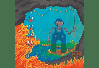 King Gizzard & The Lizard Wizard - Fishing For Fishies  - (CD)
