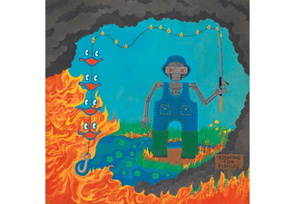 King Gizzard & The Lizard Wizard - Fishing For Fishies - (CD)