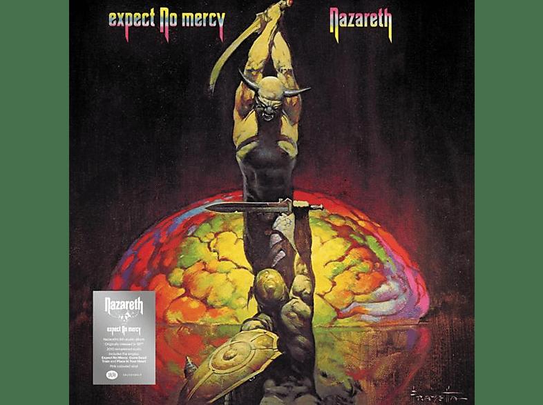Nazareth - EXPECT NO.. -COLOURED- [Vinyl]