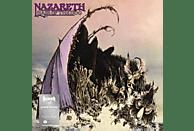 Nazareth - HAIR OF THE.. -COLOURED- [Vinyl]